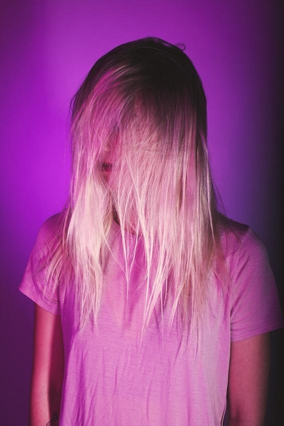 porque no debemos dormir con el cabello mojado 7