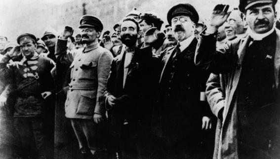 historia de la muerte de trotski 2