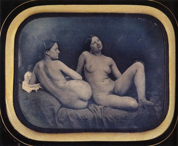 primeras fotografias eroticas de la historia 2