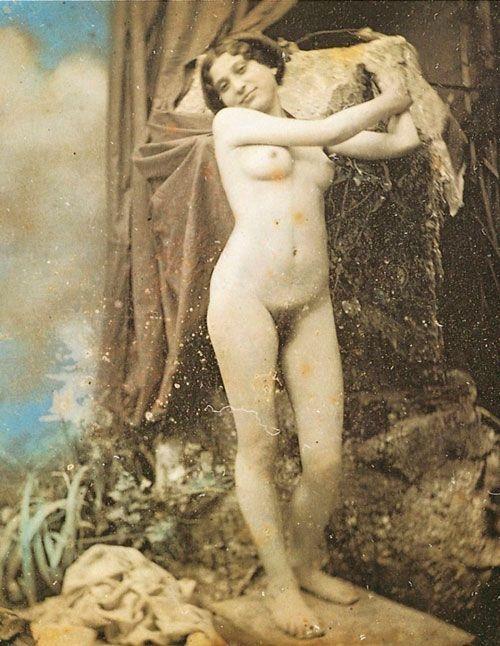 primeras fotografias eroticas de la historia 4