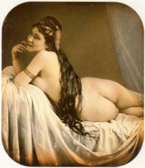 primeras fotografias eroticas de la historia 6