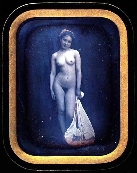 primeras fotografias eroticas de la historia 3