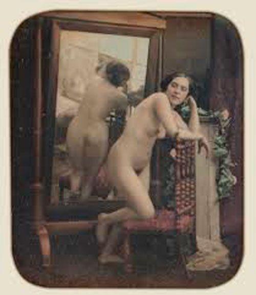 primeras fotografias eroticas de la historia 9