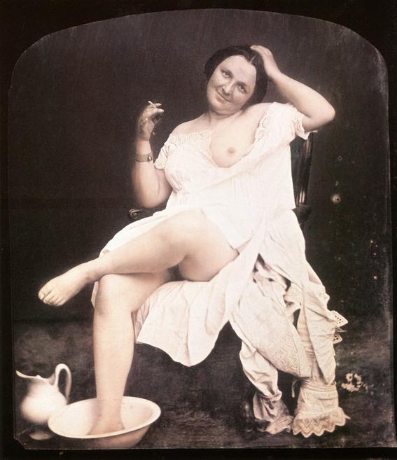 primeras fotografias eroticas de la historia 11