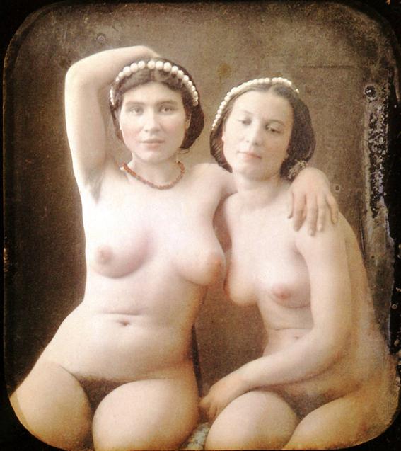 primeras fotografias eroticas de la historia 13
