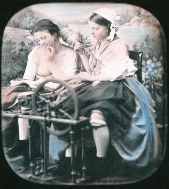 primeras fotografias eroticas de la historia 10