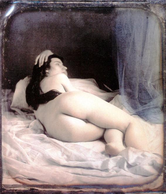 primeras fotografias eroticas de la historia 5