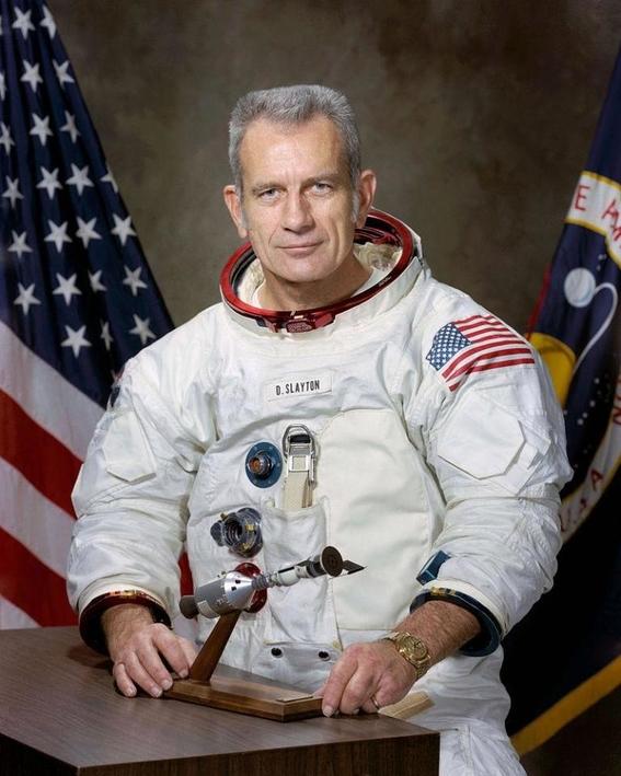astronautas de la nasa 3