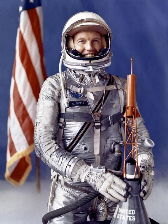 astronautas de la nasa 4