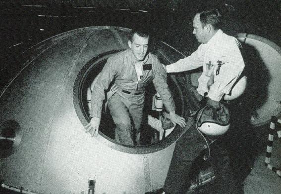 astronautas de la nasa 5