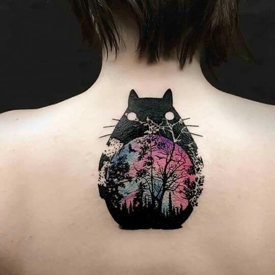 tatuajes de anime 7