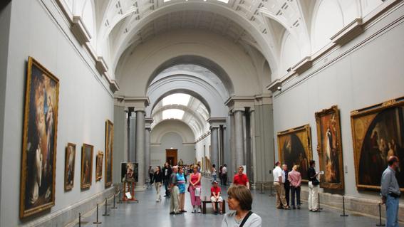 origen de los museos 4