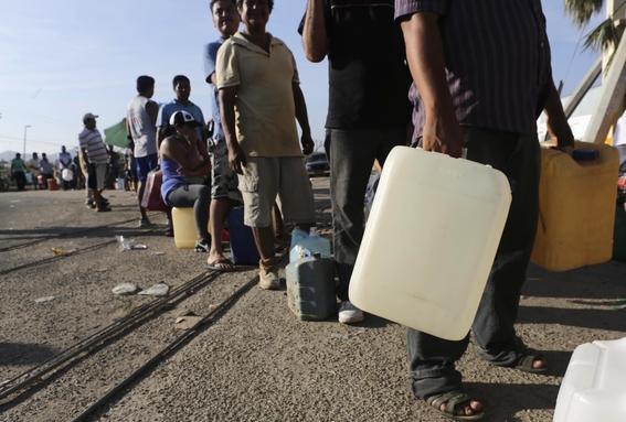 cdmx se quedara sin agua segun experta de la unam 1