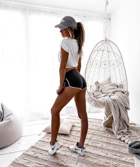 ejercicios para resaltar tus curvas 1