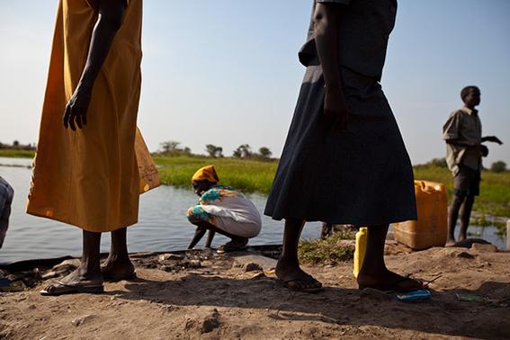 fotografias de guerra en sudan 3