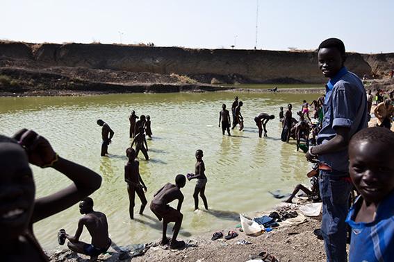 fotografias de guerra en sudan 4