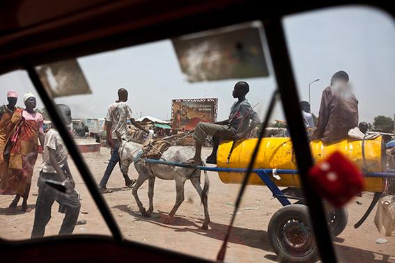 fotografias de guerra en sudan 5