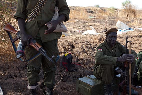 fotografias de guerra en sudan 10