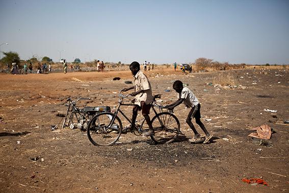 fotografias de guerra en sudan 15
