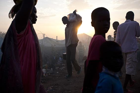 fotografias de guerra en sudan 17