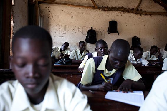 fotografias de guerra en sudan 18