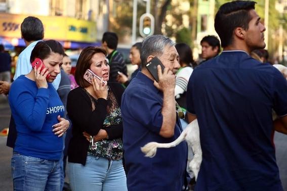 sismo 16 de febrero en mexico 1