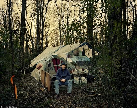 fotografias de pobreza en estados unidos joakim eskildsen 2