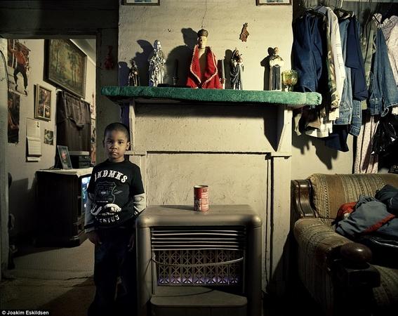 fotografias de pobreza en estados unidos joakim eskildsen 3