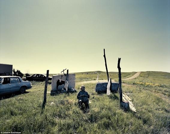 fotografias de pobreza en estados unidos joakim eskildsen 5