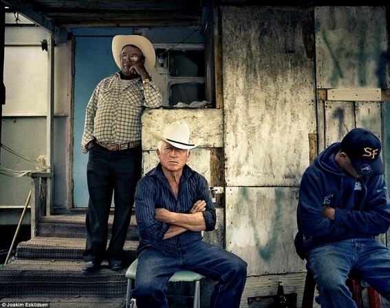 fotografias de pobreza en estados unidos joakim eskildsen 9