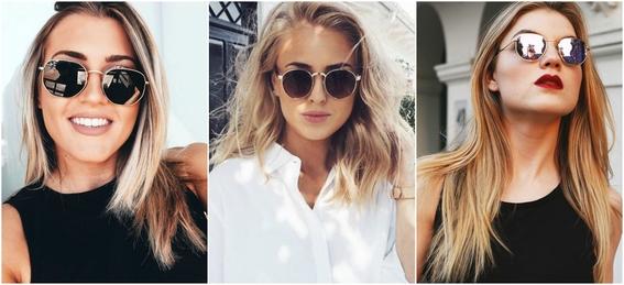 tipos de lentes para mujer 5