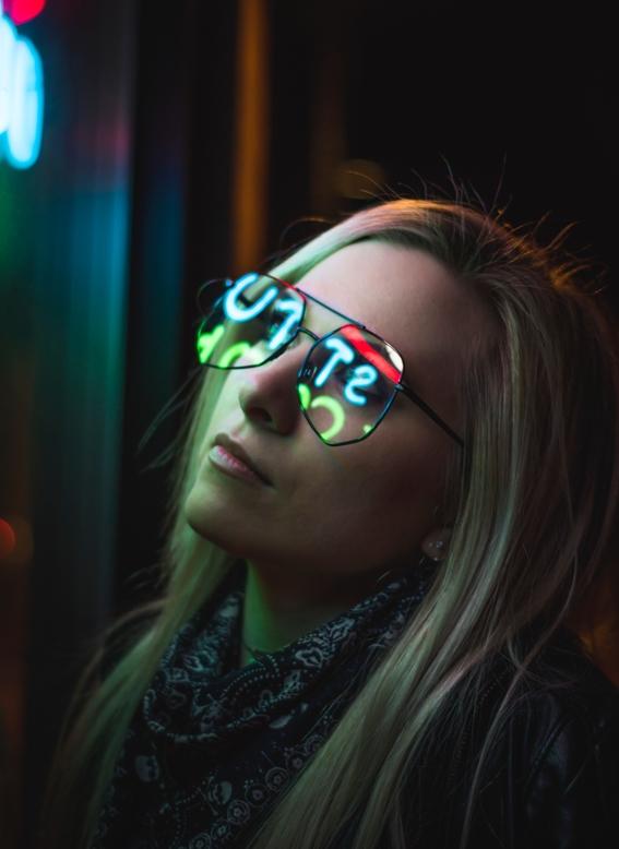 tipos de lentes para mujer 2