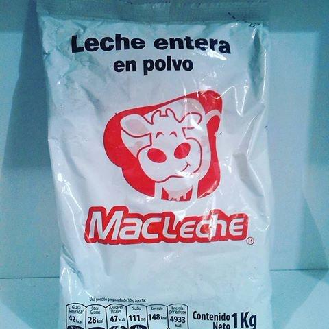 mexico vende leche no nutre a venezuela 1