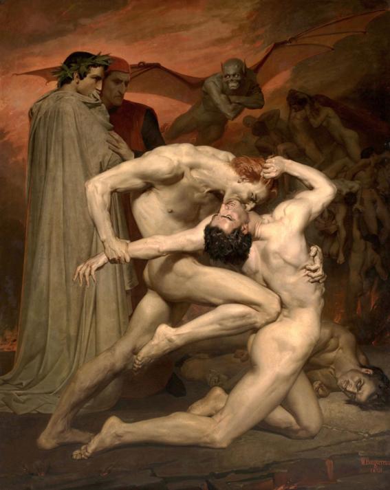 pinturas satanicas 6