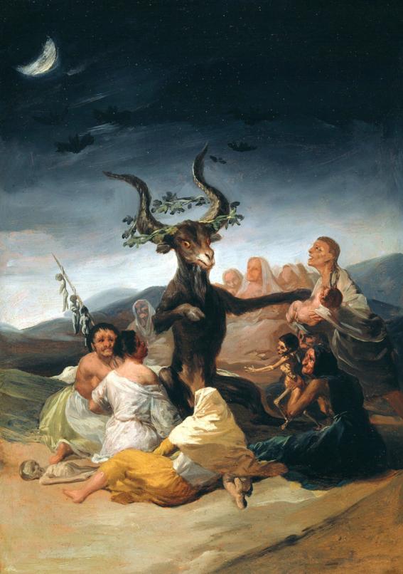 pinturas satanicas 2