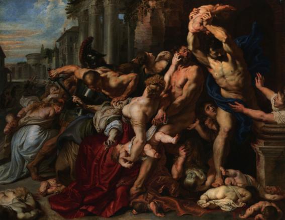 pinturas satanicas 4