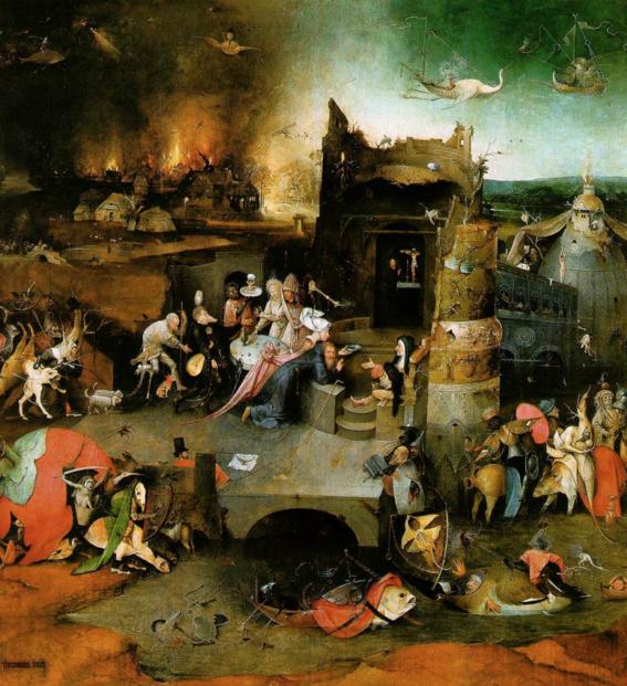 pinturas satanicas 5