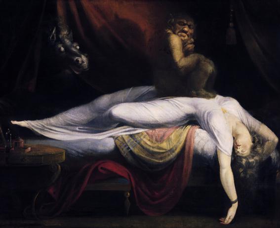 pinturas satanicas 3