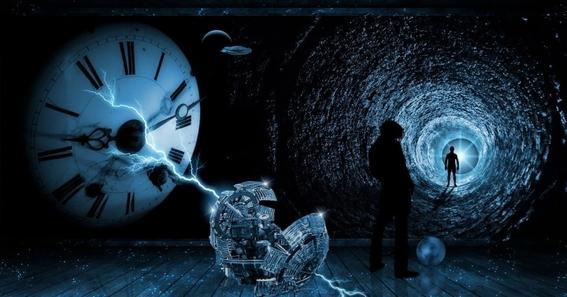 viajes en el tiempo 1