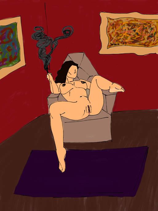 ilustraciones eroticas e chelsea zahara s 10