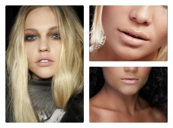 trucos de maquillaje para adelgazar el rostro 3