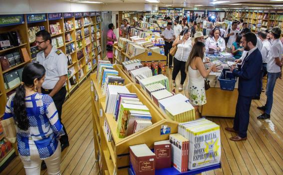 libreria flotante mas grande del mundo 3