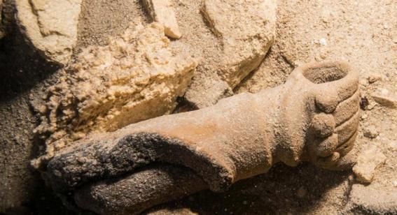 descubrimientos en cueva sac actun 1