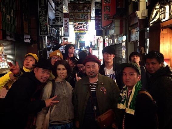 bandas de ska japonesas 5