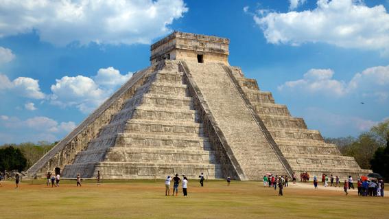 lluvia acida pone en peligro al patrimonio maya 2