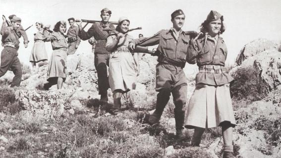 womengreek resistance in ww2 3