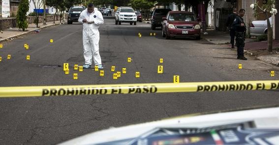 Exige PRD esclarecer asesinato de precandidata en Guerrero