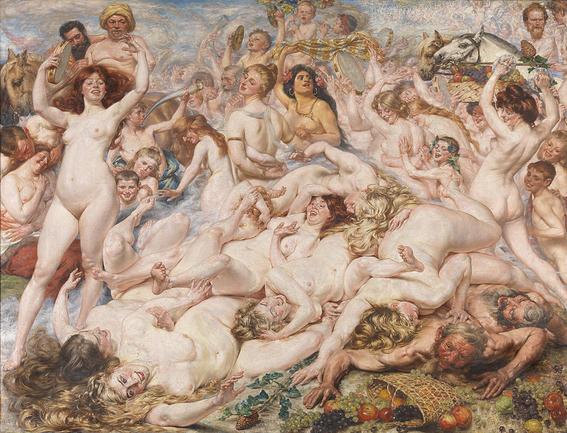 pinturas clasicas 1