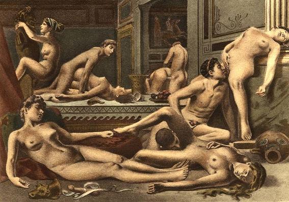 pinturas clasicas 2