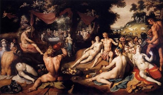 pinturas clasicas 4
